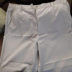 STYLE&CO. NWOT. Plus size long khaki pants.